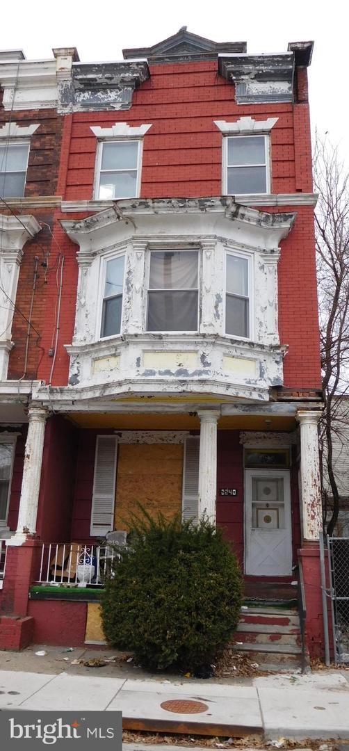 2240 N Natrona Street, PHILADELPHIA, PA 19132 (#PAPH774056) :: RE/MAX Main Line