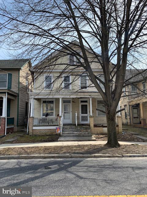 431 W Simpson Street, MECHANICSBURG, PA 17055 (#PACB110850) :: Benchmark Real Estate Team of KW Keystone Realty