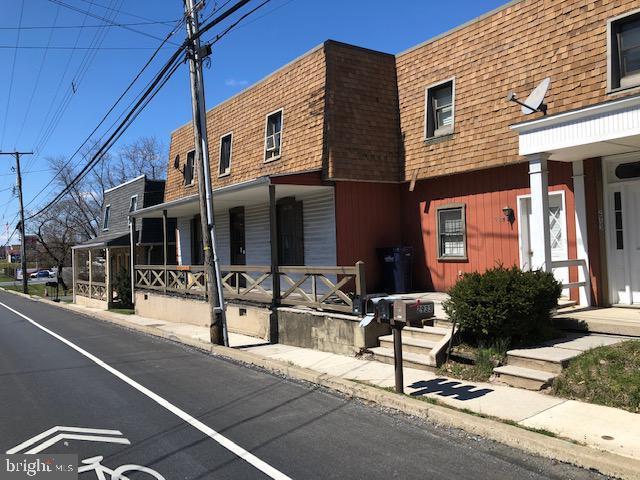 2933 Horseshoe Pike, PALMYRA, PA 17078 (#PALN105324) :: The Joy Daniels Real Estate Group
