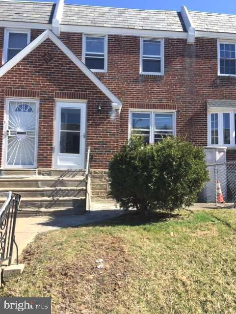 7117 Lynford Street, PHILADELPHIA, PA 19149 (#PAPH775612) :: Remax Preferred | Scott Kompa Group