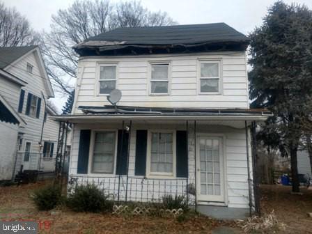 48 Main Street, PENNSVILLE, NJ 08070 (#NJSA130588) :: Keller Williams Realty - Matt Fetick Team