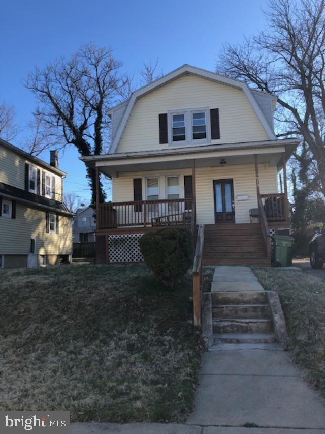 3813 Fernhill Avenue, BALTIMORE, MD 21215 (#MDBA461430) :: The Gus Anthony Team