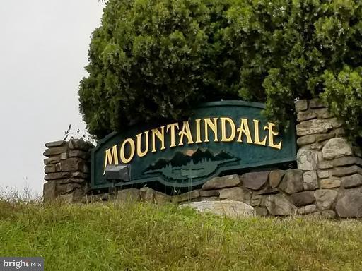 0 Mountain View, HARRISBURG, PA 17112 (#PADA108440) :: The Joy Daniels Real Estate Group