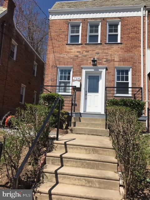 726 Taylor Street NE, WASHINGTON, DC 20017 (#DCDC420022) :: Arlington Realty, Inc.