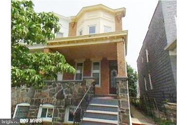 3833 Wilkens Avenue, BALTIMORE, MD 21229 (#MDBA461760) :: The Miller Team