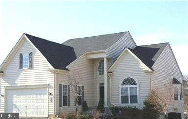 109 Jillian Court, EDINBURG, VA 22824 (#VASH115372) :: Seleme Homes