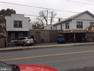 415-417 E Main Street E, EPHRATA, PA 17522 (#PALA129538) :: Liz Hamberger Real Estate Team of KW Keystone Realty
