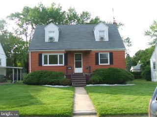 2653 West Park, GWYNN OAK, MD 21207 (#MDBC451816) :: Great Falls Great Homes