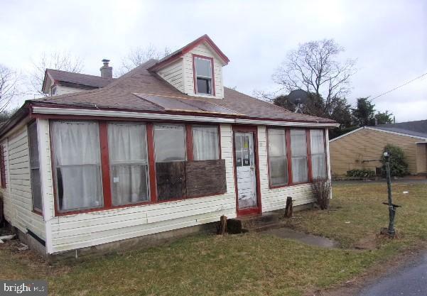11 Vincentown Rd, PEMBERTON, NJ 08068 (#NJBL340230) :: REMAX Horizons