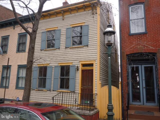 244 Mercer Street, TRENTON, NJ 08611 (#NJME275510) :: RE/MAX Main Line