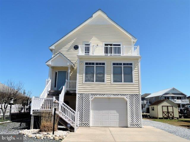 10414 Exeter Road, OCEAN CITY, MD 21842 (#MDWO104992) :: Barrows and Associates