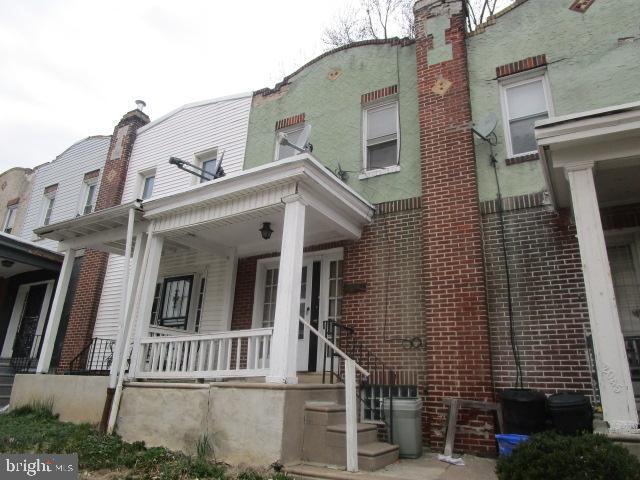 2047 E Rittenhouse Street, PHILADELPHIA, PA 19138 (#PAPH781848) :: Lucido Agency of Keller Williams