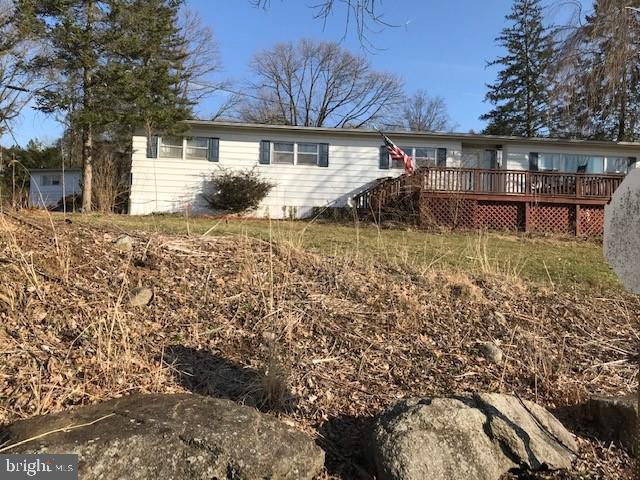 1 Golfview Drive, QUAKERTOWN, PA 18951 (#PABU463848) :: Colgan Real Estate