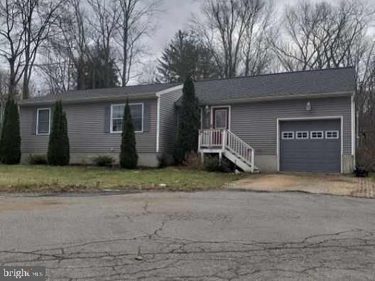 57 Shore Trail E, STOCKHOLM, NJ 07460 (#NJSU100020) :: Colgan Real Estate