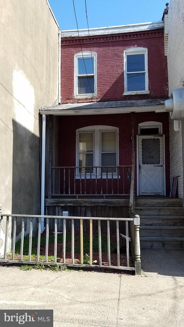 306 N Union Street, WILMINGTON, DE 19805 (#DENC474450) :: ExecuHome Realty
