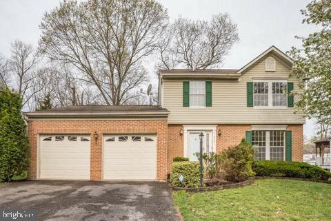 14701 April Street, ACCOKEEK, MD 20607 (#MDPG522664) :: Blue Key Real Estate Sales Team