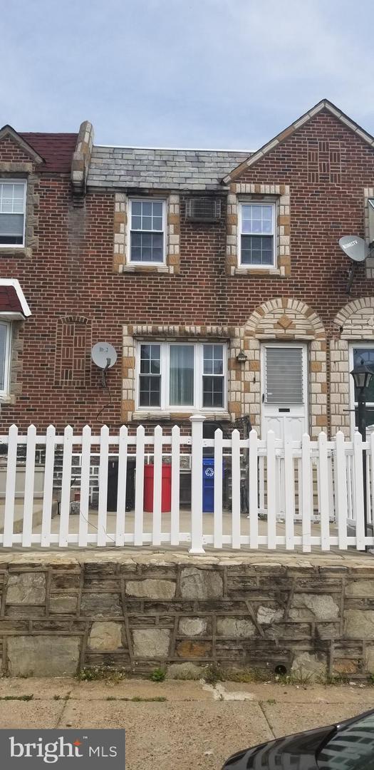 4549 Aldine Street, PHILADELPHIA, PA 19136 (#PAPH782870) :: Colgan Real Estate