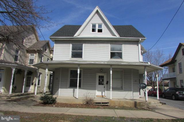 415-417 E Main Street, PALMYRA, PA 17078 (#PALN106240) :: John Smith Real Estate Group