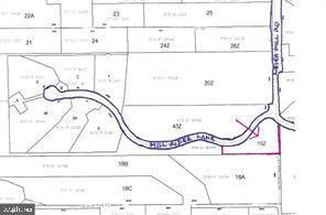 0 Mill Ridge, GREAT FALLS, VA 22066 (#VAFX1050816) :: Browning Homes Group