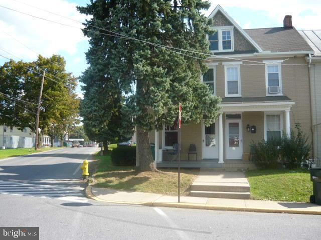 57 Richard Avenue, SHIPPENSBURG, PA 17257 (#PACB111400) :: The Heather Neidlinger Team With Berkshire Hathaway HomeServices Homesale Realty