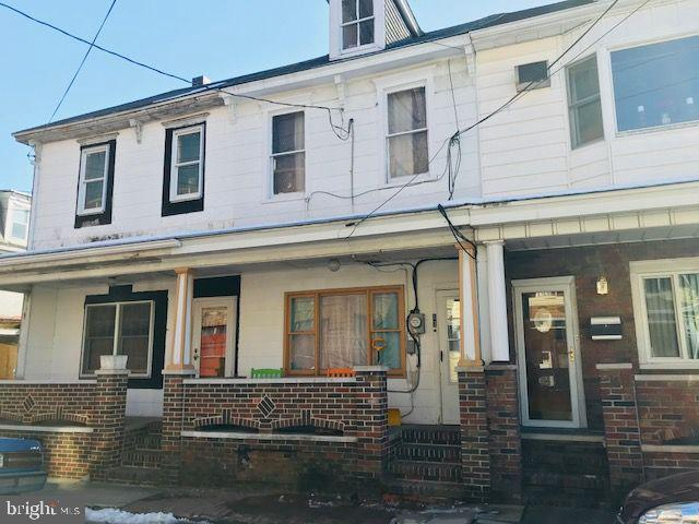 13 Lewis Street, MINERSVILLE, PA 17954 (#PASK125102) :: ExecuHome Realty