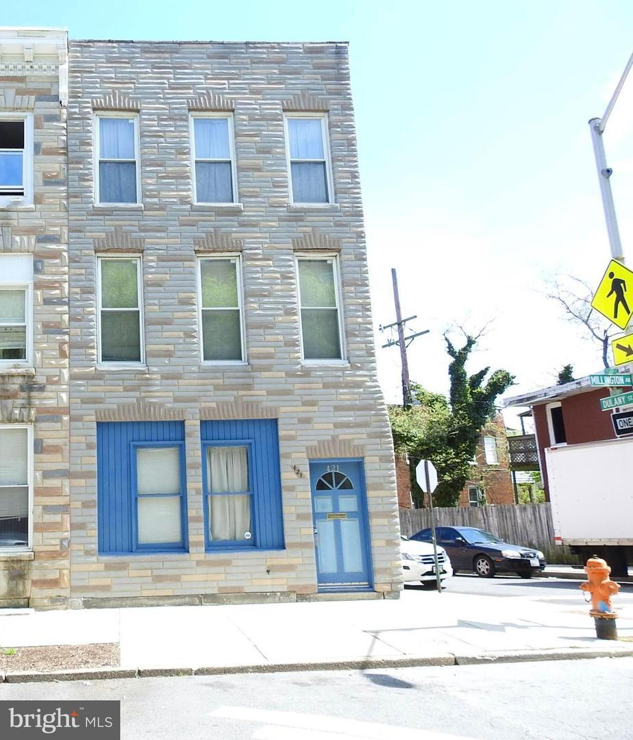 421 Millington Avenue - Photo 1