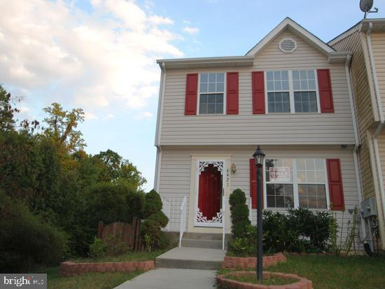 6421 Michele Court, BRYANS ROAD, MD 20616 (#MDCH200396) :: The Licata Group/Keller Williams Realty