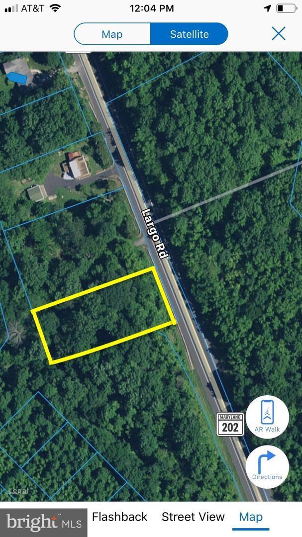 Largo Road, UPPER MARLBORO, MD 20772 (#MDPG523034) :: The Bob & Ronna Group