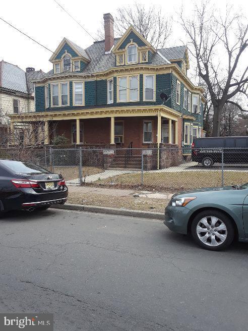 1237 Greenwood Avenue, TRENTON, NJ 08609 (#NJME275952) :: RE/MAX Main Line