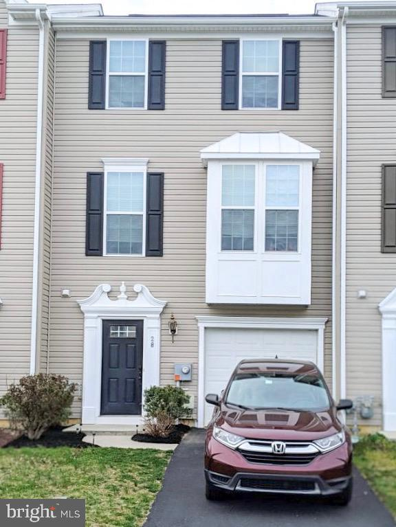 28 W Worthington Boulevard, SMYRNA, DE 19977 (#DEKT227720) :: Colgan Real Estate