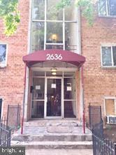 2636 Wade Road SE #3, WASHINGTON, DC 20020 (#DCDC421196) :: The Licata Group/Keller Williams Realty