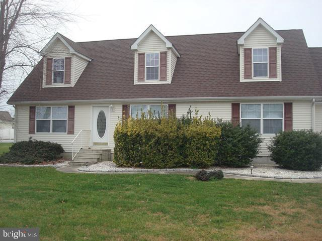 32958 Ogre Drive, OCEAN VIEW, DE 19970 (#DESU137798) :: RE/MAX Coast and Country