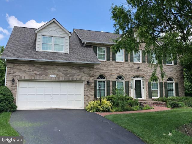 20780 Snowpine Place, ASHBURN, VA 20147 (#VALO379920) :: Colgan Real Estate