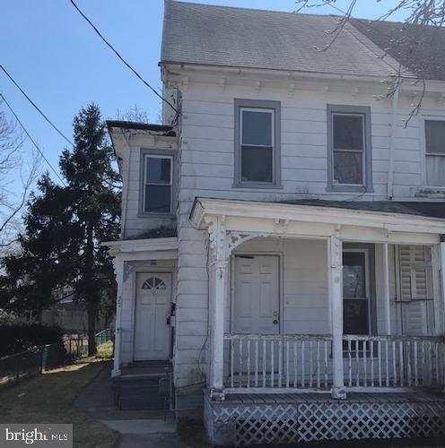 27 W Mcneal Street, MILLVILLE, NJ 08332 (#NJCB119642) :: LoCoMusings