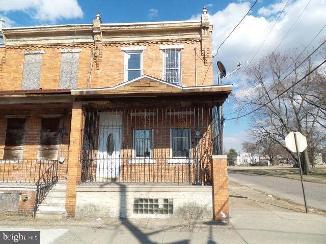 76 24TH, CAMDEN, NJ 08105 (#NJCD361974) :: Colgan Real Estate
