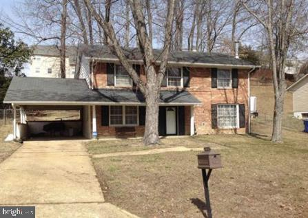6882 Arbor Lane, BRYANS ROAD, MD 20616 (#MDCH200520) :: The Licata Group/Keller Williams Realty