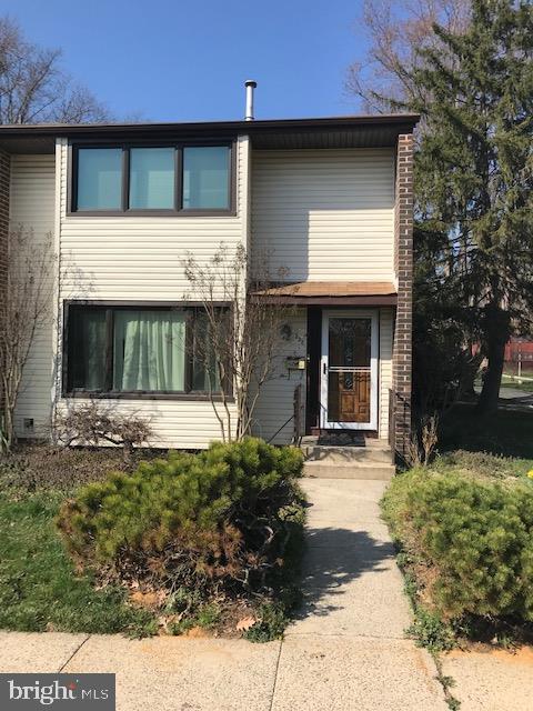 328 Evanston, EAST WINDSOR, NJ 08520 (#NJME276258) :: Shamrock Realty Group, Inc