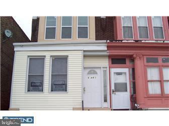 6441 N Beechwood Street, PHILADELPHIA, PA 19138 (#PAPH785014) :: Lucido Agency of Keller Williams
