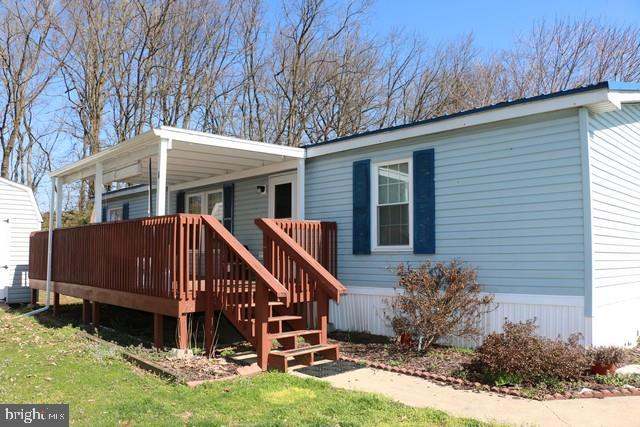 31 Thompson Creek Drive, SHIPPENSBURG, PA 17257 (#PACB111650) :: The Heather Neidlinger Team With Berkshire Hathaway HomeServices Homesale Realty