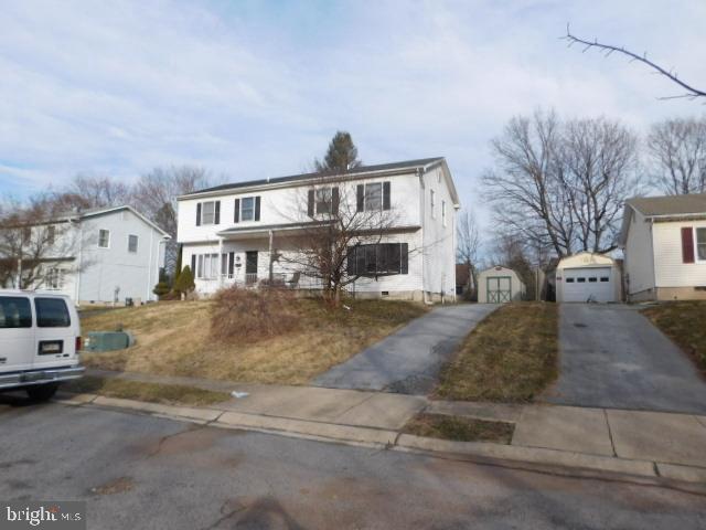 419 Beacon Street, BIRDSBORO, PA 19508 (#PABK339306) :: Ramus Realty Group