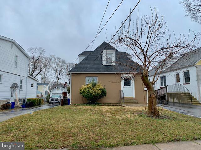 636 11TH Avenue, PROSPECT PARK, PA 19076 (#PADE488074) :: Remax Preferred | Scott Kompa Group