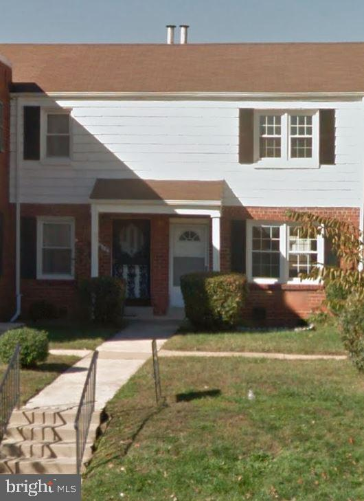 2614 Iverson Street #28, TEMPLE HILLS, MD 20748 (#MDPG523632) :: The Riffle Group of Keller Williams Select Realtors