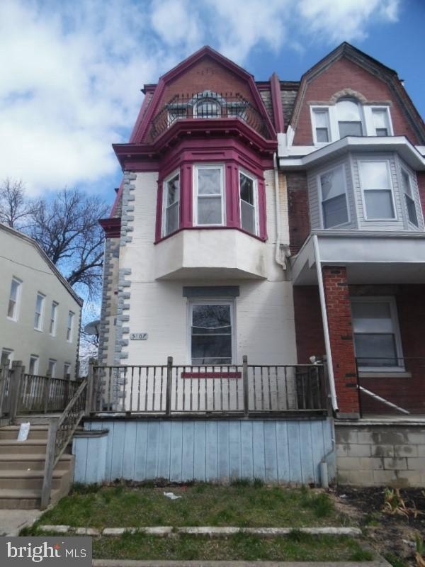 5807 Mcmahon Street, PHILADELPHIA, PA 19144 (#PAPH785626) :: Colgan Real Estate