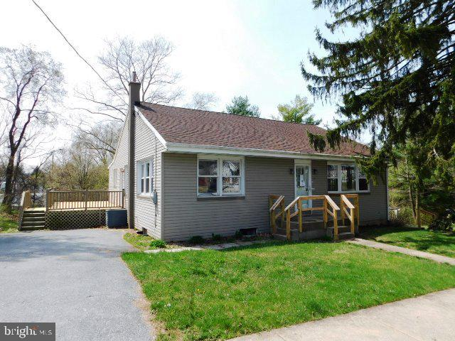 121 Spruce Street, EPHRATA, PA 17522 (#PALA130330) :: The Joy Daniels Real Estate Group