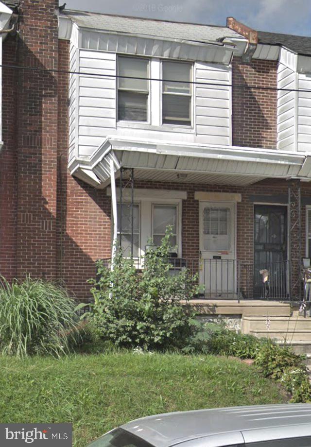 5204 N 6TH Street N, PHILADELPHIA, PA 19120 (#PAPH785942) :: Keller Williams Realty - Matt Fetick Team