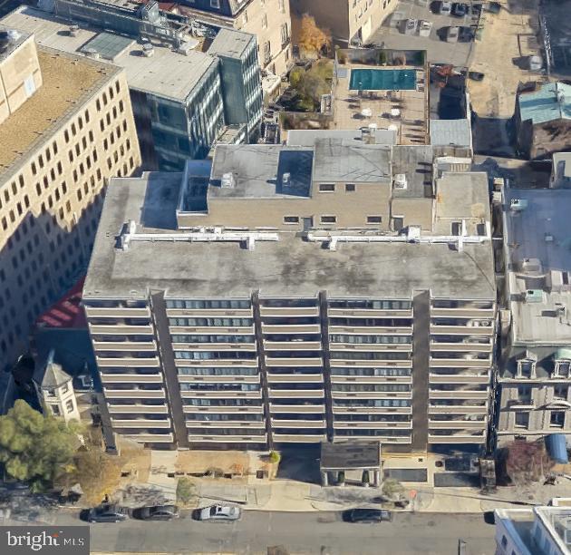 1325 18TH Street NW Rp-206, WASHINGTON, DC 20036 (#DCDC422166) :: Lucido Agency of Keller Williams