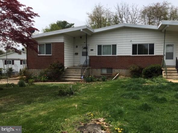3316 Ben Valley Road, BALTIMORE, MD 21244 (#MDBC453614) :: Blue Key Real Estate Sales Team