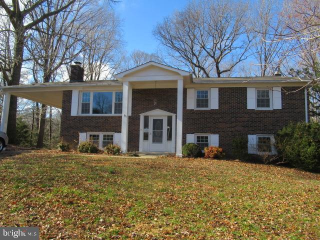 38026 Indian Creek Drive, CHARLOTTE HALL, MD 20622 (#MDSM161162) :: The Maryland Group of Long & Foster Real Estate