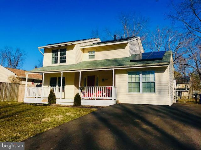 1903 Paris Court, BOWIE, MD 20716 (#MDPG523968) :: Great Falls Great Homes
