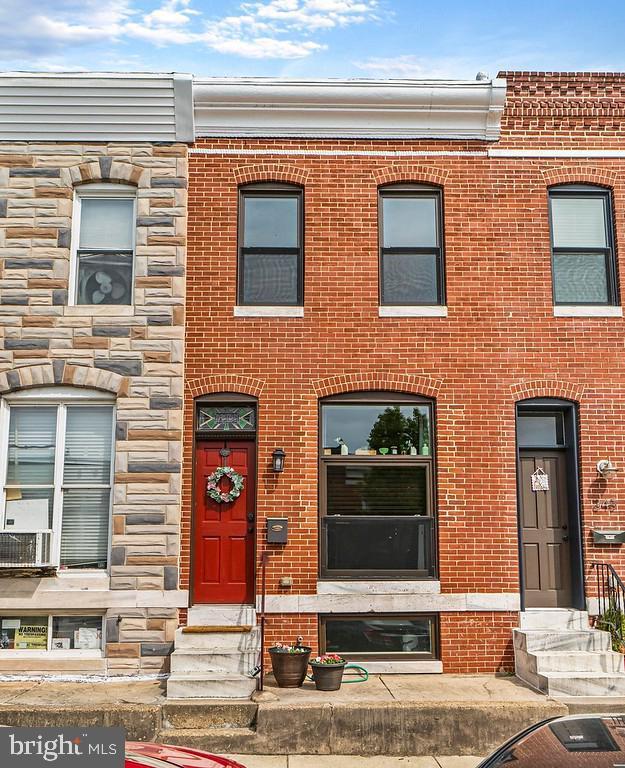 343 S Clinton Street, BALTIMORE, MD 21224 (#MDBA463984) :: The Riffle Group of Keller Williams Select Realtors
